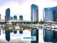 Le attrazioni principali di San Diego