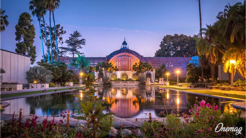 San Diego, Balboa Park