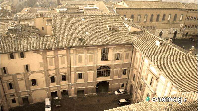 Siena, Santa Maria della Scala