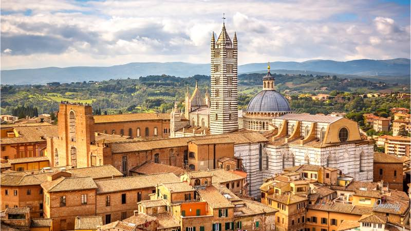 Siena, Cattedrale