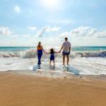 Spiaggia di Costa Rei, Sardegna