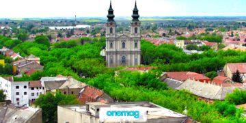 Subotica, la città serba dalle mille culture
