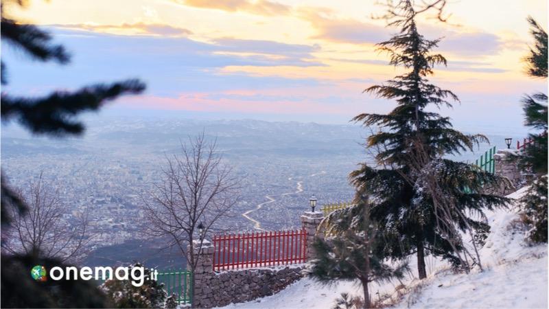 Quando andare a visitare Tirana