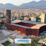 Tirana, cosa vedere nella capitale dell'Albania
