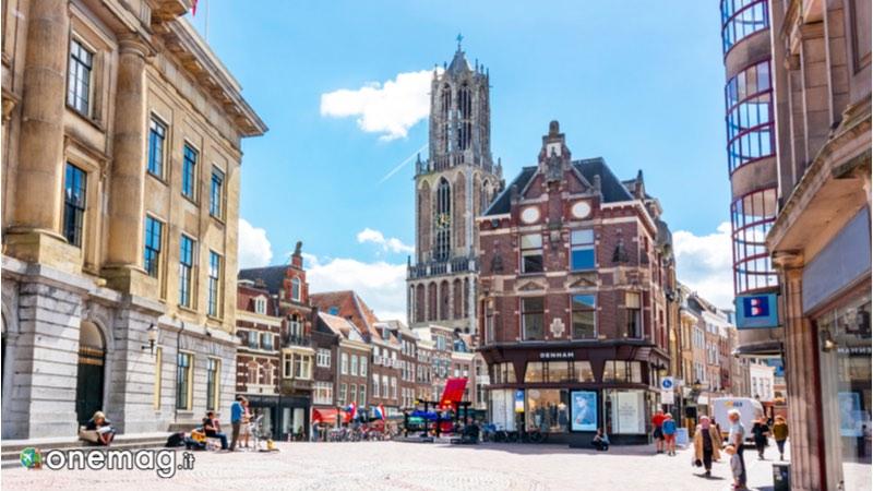 Torre di Utrecht