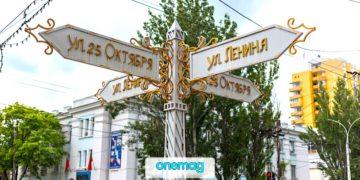 Transnistria, la regione che non c'è