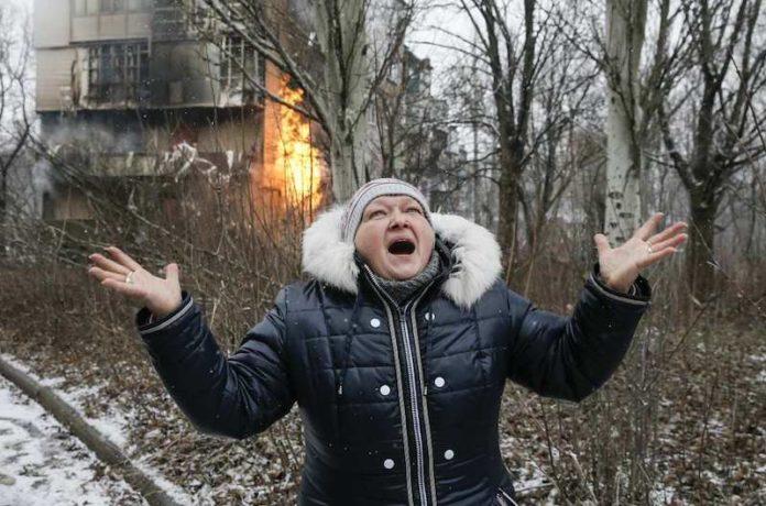 luoghi più pericolosi al mondo, ucraina