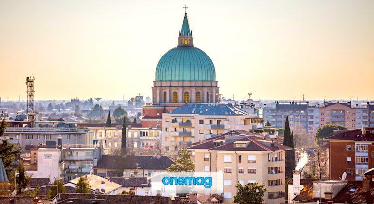 Udine, meraviglia urbana tra i colli friulani
