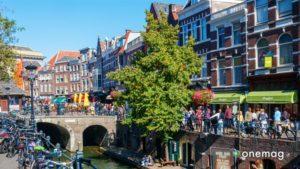 Canale ecchio di Utrecht