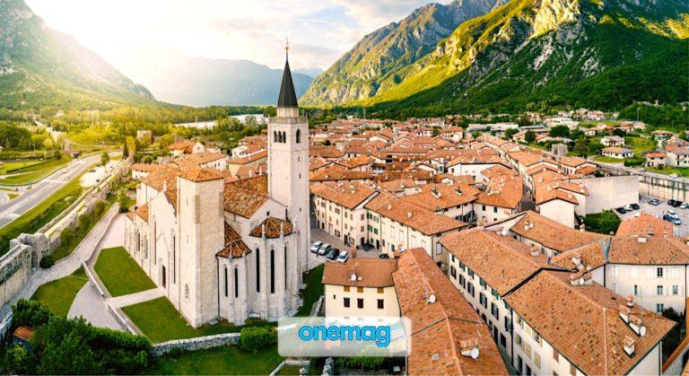 Venzone, l'Italia vista dai borghi