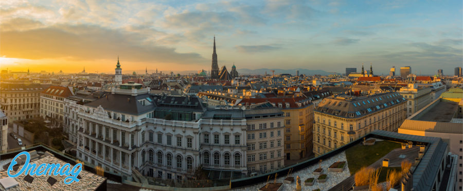 Vienna Guida turistica