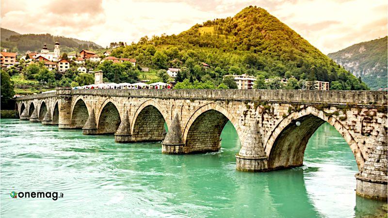 Cosa vedere a Visegrad