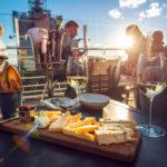 I migliori locali per l'aperitivo a MIlano