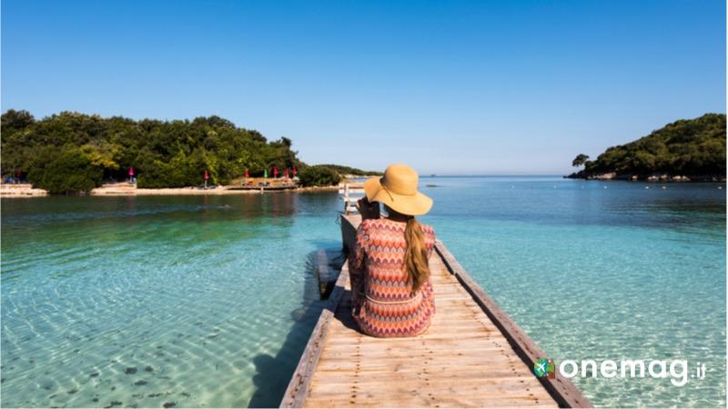 Guida turistica di Albania, le spiagge