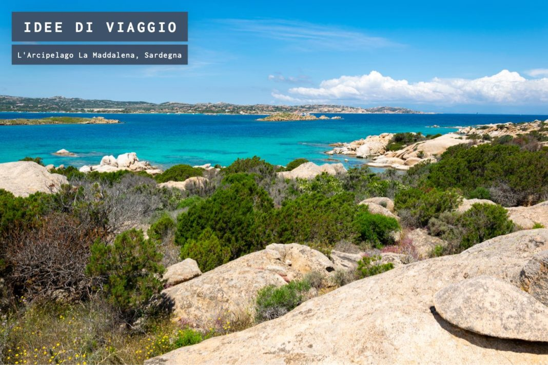 L'Arcipelago La Maddalena, Sardegna