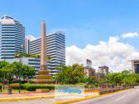 Caracas Guida Turistica