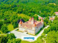 Graz e il suo magnifico castello Eggenberger