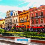 Cosa vedere a Guanajuato, Messico | Guida di viaggio