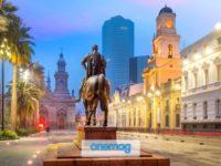 Cosa vedere a Santiago, Cile