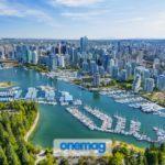 Cosa vedere a Vancouver, la metropoli canadese