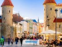 Cosa vedere in Estonia, la guida turistica