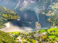 Fiordi Norvegesi - Guida turistica sui fiordi dela Norvegia