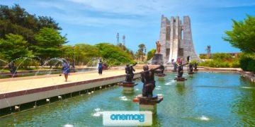 Ghana, guida turistica di viaggio