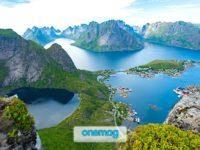 Fiordi Norvegesi, viaggio lungo la costa della Norvegia