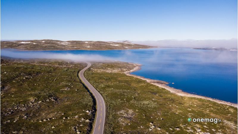 Hardangervidda, Norvegia