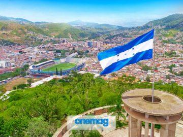 Honduras, guida turistica di viaggio