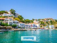 Ikaria, una tra le più belle isole della Grecia