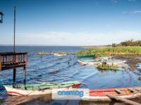 Lago Ypacarai, il lago santo del Paraguay oggi non balneabile