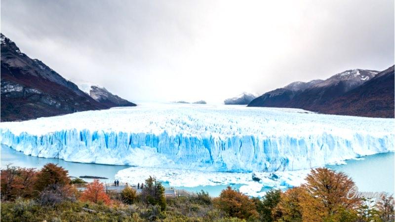 Los Glaciares, Patagonia