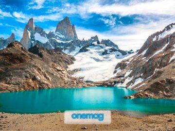 Los Glaciares, l'angolo ghiacciato dell'Argentina