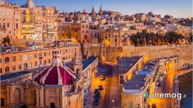 Malta, cosa vedere