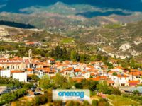 Omodos, la capitale cipriota del vino