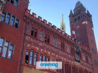 Il capolavoro del Palazzo del Municipio di Basilea