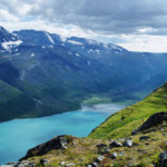 Parchi naturali della Norvegia