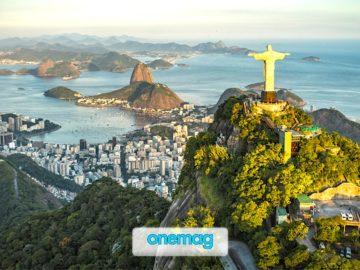 Rio de Janeiro tra sole mare e povertà