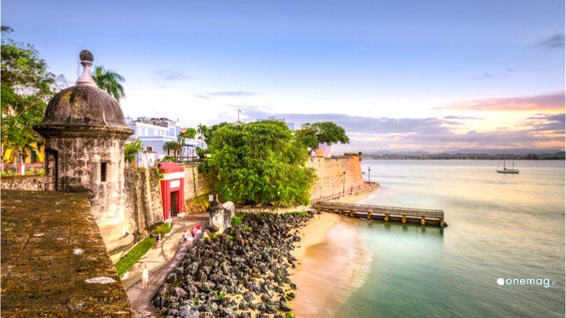 Le più belle città dei Caraibi