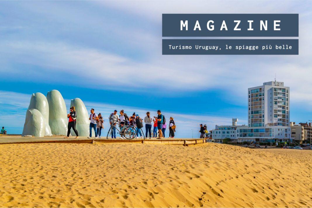 Turismo Uruguay, le spiagge più belle
