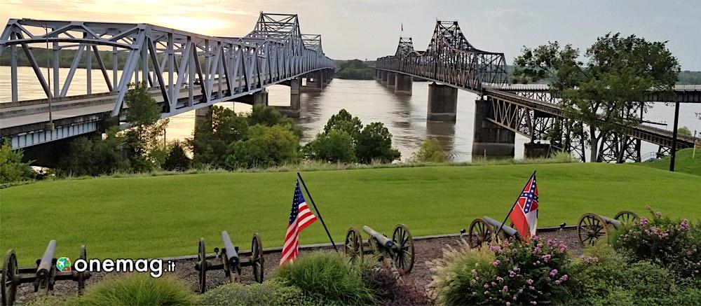 Vicksburg, Mississipi