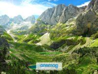 Albania, guida turistica di viaggio