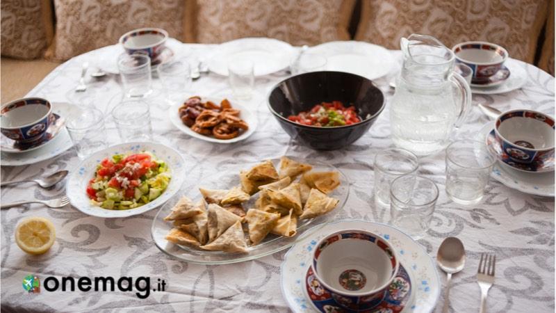 La gastronomia algerina