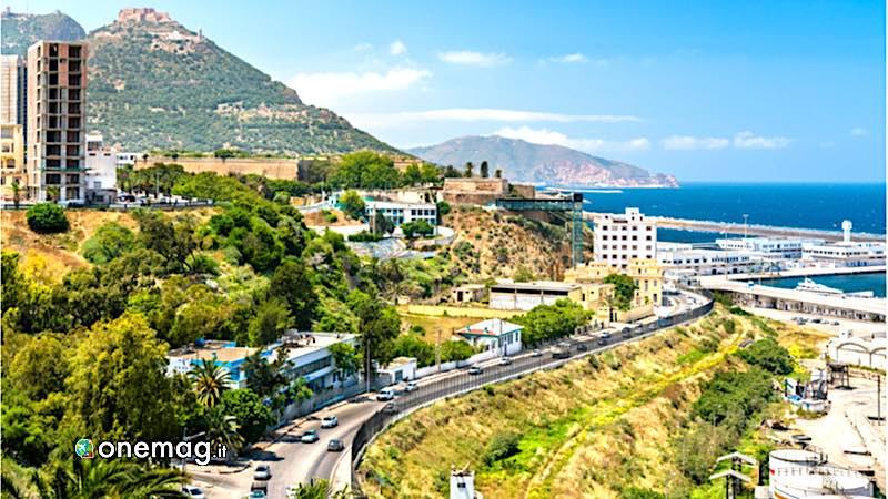 Algeria, Oran