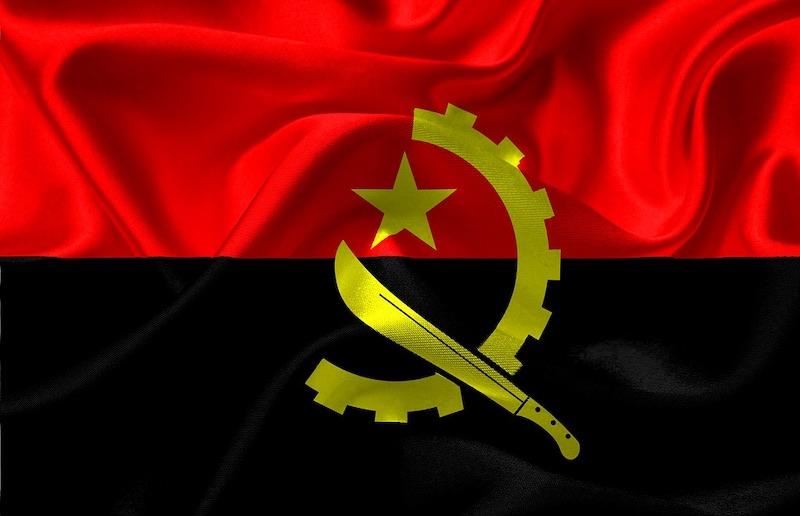Angola, guida turistica di viaggio