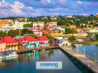 Antigua e Barbuda, guida turistica