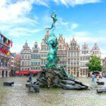 Guida turistica di Anversa