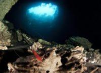 Blue Hole delle Bahamas