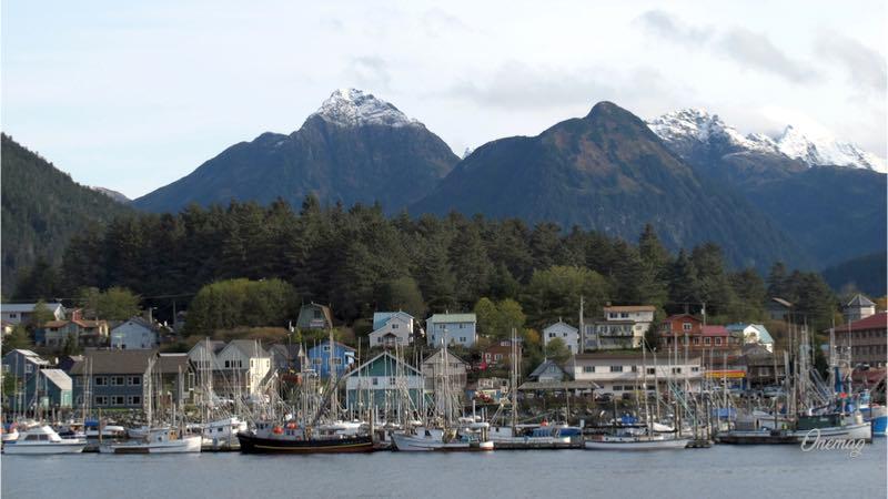 Baranov. Alaska